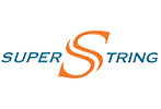 SuperString logo